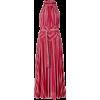 DIANE VON FURSTENBERG striped halterneck - Dresses -
