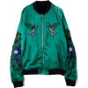DIESEL  J-SINEGIACCA/GR - Jacket - coats -