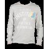 DIESEL majica - Long sleeves t-shirts - 310.00€  ~ $360.93