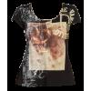 DIESEL majica - T恤 - 310.00€  ~ ¥2,418.37