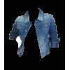 Diesel jakna - Kurtka - 990.00€