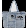 DIESEL D-THISBAG SHOPPER L Shopper in de - Messenger bags -