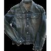 DIESEL denim jacket - Jacket - coats -
