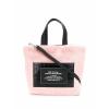 DIESEL script print tote bag - Messenger bags - $198.00