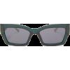 DIOR EYEWEAR - Sunglasses -