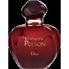 DIOR Hypnotic Poison - Perfumes -