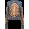 DIOR - Long sleeves shirts -