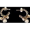 DIOR earrings - Brincos -