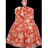 DIOR  summer dress - Obleke -