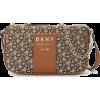 DKNY Noho Logo Demi Cross Body Bag, Chin - Bolsas pequenas -