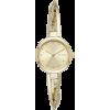 DKNY women's bracelet watch - Watches -