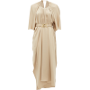 DODO BAR OR Jullie belted crepe dress - Dresses -