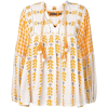 DODO BAR OR embroidered blouse - Long sleeves shirts -