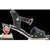DOLCE & GABBANA, sandals - Sandalias -
