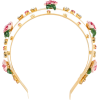 DOLCE & GABBANA embellished double hair  - Mützen -