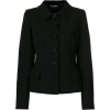 DOLCE & GABBANA Fitted Jacket - Marynarki -