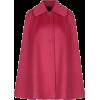 DOLCE & GABBANA Cape - Jaquetas e casacos -