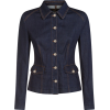 DOLCE & GABBANA DENIM JACKET - Jacket - coats -