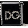 DOLCE & GABBANA DG Girls crossbody bag 1 - Hand bag -
