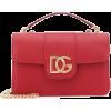DOLCE & GABBANA DG Millennials leather s - Torbice -