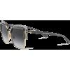 DOLCE & GABBANA DOUBLE LINE SUNGLASSES - Gafas de sol -