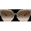 DOLCE & GABBANA DOUBLE LINE SUNGLASSES - Sunglasses -