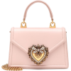 DOLCE & GABBANA Devotion Small leather s - Torbice -