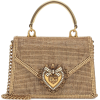 DOLCE & GABBANA Devotion Small shoulder - Hand bag -