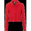 DOLCE & GABBANA  Dolce & Gabbana Cropped - Suits -