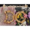 DOLCE & GABBANA  Dolce & Gabbana DG Patc - Carteras -