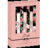 DOLCE&GABBANA Dolce Travel Spray Set - Fragrances -