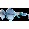DOLCE & GABBANA EYEWEAR - Sunglasses -