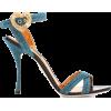 DOLCE & GABBANA Embellished sandals - Sandals - 595.00€  ~ $692.76