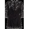 DOLCE & GABBANA  LACE TOP - Shirts - 1.34€  ~ $1.55
