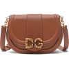 DOLCE & GABBANA MEDIUM DG AMORE BAG IN C - Poštarske torbe -