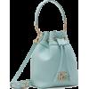DOLCE & GABBANA SMALL DG MILLENNIALS BAG - Messenger bags -