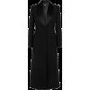 DOLCE & GABBANASatin-trimmed wool-blend - Jacket - coats -