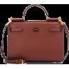 DOLCE & GABBANA Sicily 62 Small leather - Borsette -