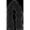 DOLCE & GABBANA Silk-georgette scarf - Scarf -