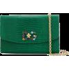 DOLCE & GABBANA St. Iguana clutch - Clutch bags -