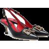 DOLCE & GABBANA - Classic shoes & Pumps - 790.00€  ~ $919.80