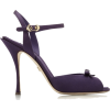 DOLCE & GABBANA - Sapatos clássicos -