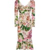 DOLCE & GABBANA - sukienki -