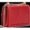 DOLCE & GABBANA - Hand bag - 1,550.00€  ~ $1,804.67