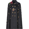 DOLCE & GABBANA - Jacket - coats -