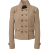 DOLCE GABBANA - Jacket - coats -