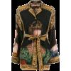 DOLCE & GABBANA - Long sleeves shirts -