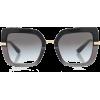 DOLCE & GABBANA - Sunglasses -