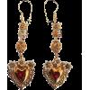 DOLCE & GABBANA earrings - Orecchine -