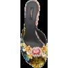 DOLCE GABBANA floral mule - Classic shoes & Pumps -